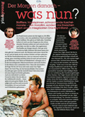 Young Woman's Magazine Juni 2004